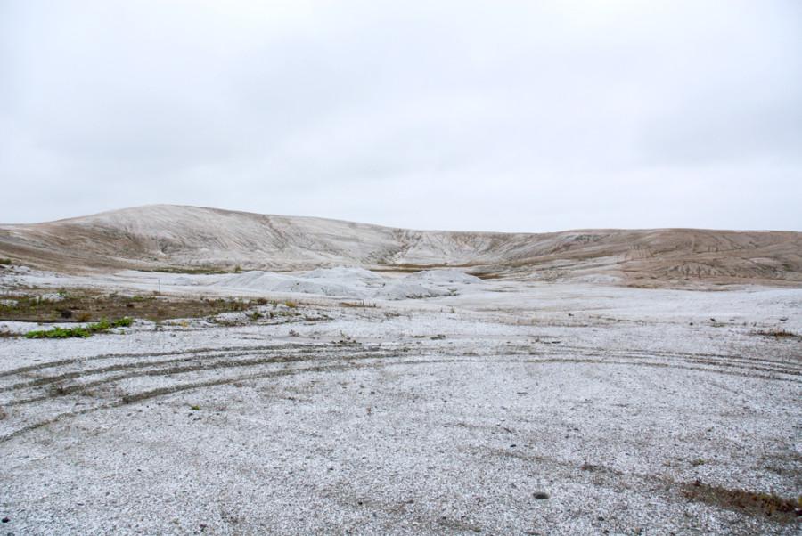 Vista Blanc