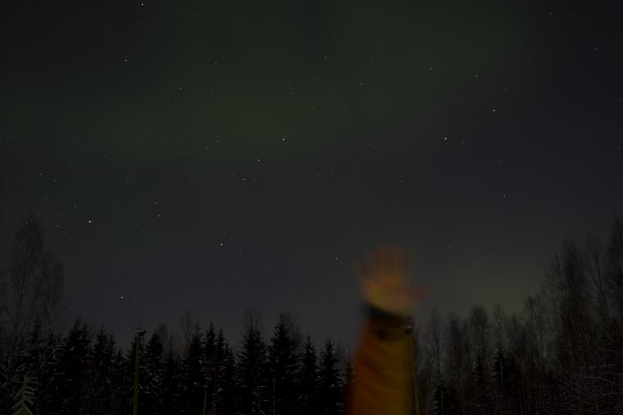Aurora Wondrous Haukijärvi 3